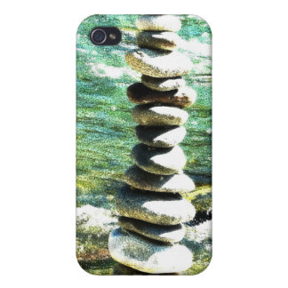 Balance Case For iPhone 4