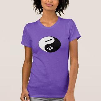 Balance of Archaeology: Women's T-Shirt