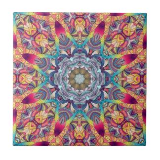 Balance Small Ceramic Tile/Trivet Small Square Tile