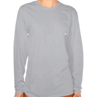 Balance - Yin Yang Yoga Top - Long Sleeve Tee Shirts