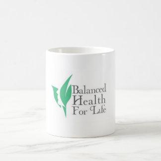 Balanced Health For Life Mugs
