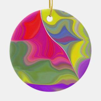 Balanced Mix Pastel Ornament