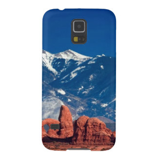 Balanced Rock Trail Case For Galaxy S5