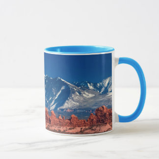 Balanced Rock Trail Mug