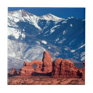 Balanced Rock Trail Tile