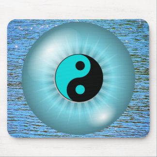 balanced view mousepad