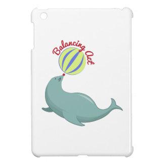 Balancing Act iPad Mini Cases
