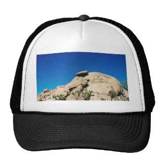 Balancing Rock Cap