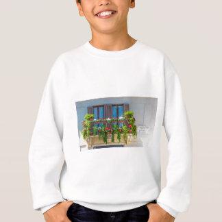 balcuny in piazza navona sweatshirt