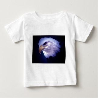 Bald American Eagle Infant T-Shirt