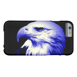 Bald American Eagle iPhone 6 Case Barely There iPhone 6 Case