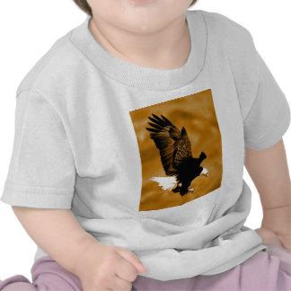 Bald American Eagle Shirt