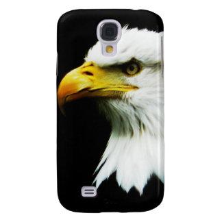 Bald Eagle - American Eagle Photograph Galaxy S4 Cases