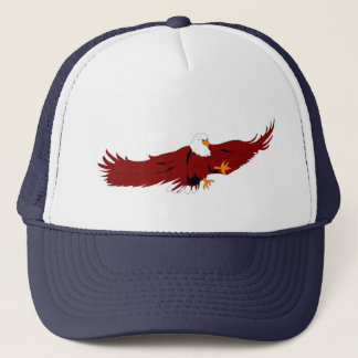 Bald Eagle cap