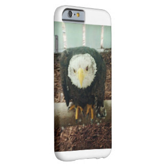 Bald Eagle Case Barely There iPhone 6 Case