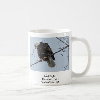 Bald Eagle. Coffee Mug