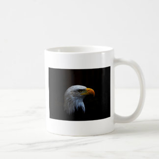 Bald Eagle copy.jpg Basic White Mug