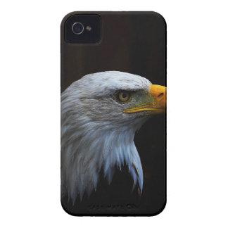Bald Eagle copy.jpg iPhone 4 Case-Mate Cases