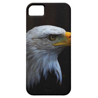 Bald Eagle copy.jpg iPhone 5 Cover