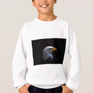 Bald Eagle copy.jpg Sweatshirt