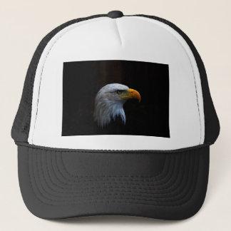 Bald Eagle copy.jpg Trucker Hat