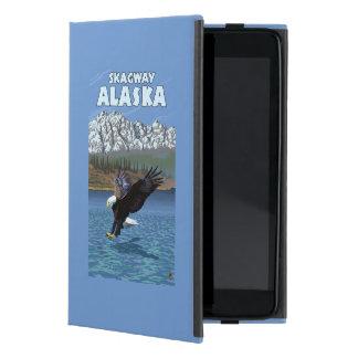 Bald Eagle Diving - Skagway, Alaska Case For iPad Mini