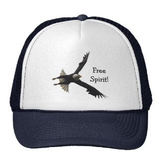 Bald Eagle Gifts Cap
