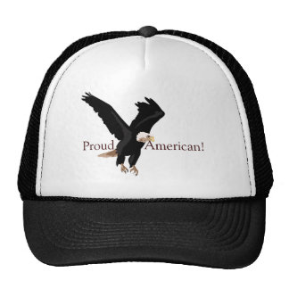 Bald Eagle Hat