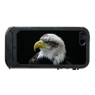 Bald Eagle Incipio ATLAS ID™ iPhone 5 Case