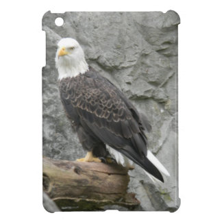 Bald Eagle iPad Mini Case