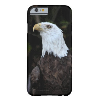 Bald Eagle iPhone 6 Barely There Case Barely There iPhone 6 Case