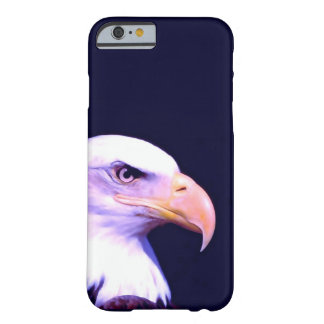 Bald Eagle iPhone 6 Case Barely There iPhone 6 Case