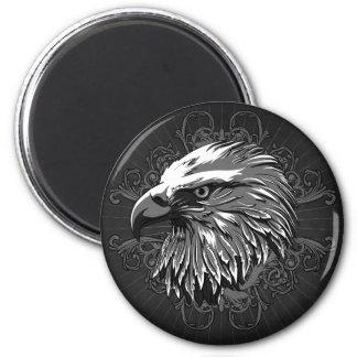 Bald Eagle Magnet Fridge Magnet