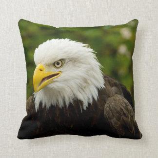Bald Eagle Pillow