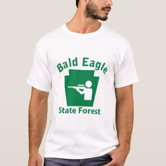 Bald Eagle SF Hunt T-Shirt