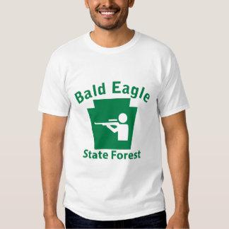 Bald Eagle SF Hunt Tees