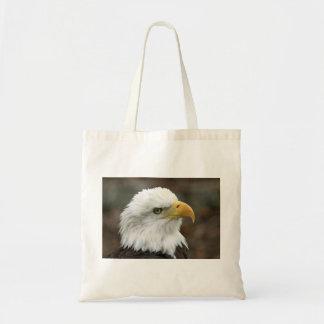 Bald Eagle Tote