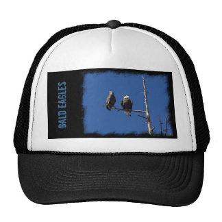 Bald Eagles Hats