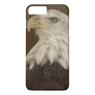 Bald Hawk iPhone 7 Plus Case