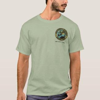 Bald is Beautiful Bald Eagle T-Shirt