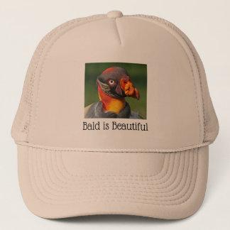 Bald is Beautiful Trucker Hat