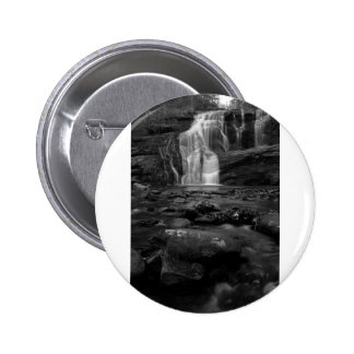 Bald River Falls bw jpg Pins