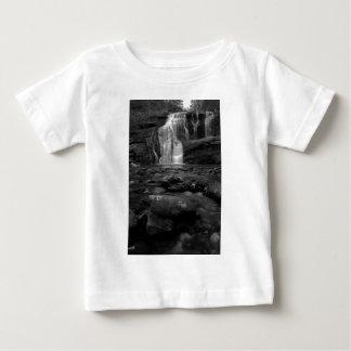 Bald River Falls bw.jpg Shirt