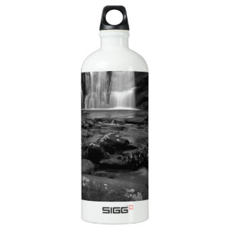 Bald River Falls bw.jpg SIGG Traveller 1.0L Water Bottle