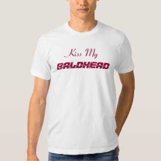 BALDHEAD T SHIRT
