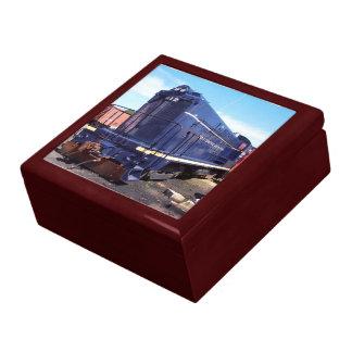 Baldwin B&O Locomotive #412 Gift Box