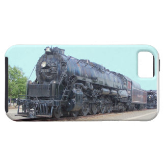Baldwin- Reading Railroad Locomotive 2124 iPhone 5 Case