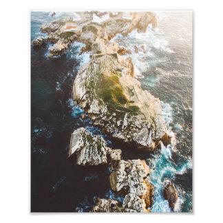 Baleal Photo Print