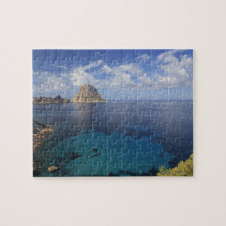 Balearic Islands, Ibiza, Spain Jigsaw Puzzle
