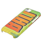 BALI CASE FOR iPhone 5C